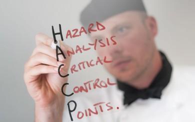 Training HACCP by IAS Indonesia