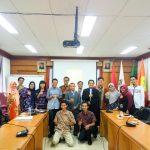 In House Training ISO 9001:2015 Fakultas Ekonomi Univ. Negeri Jakarta (UNJ)