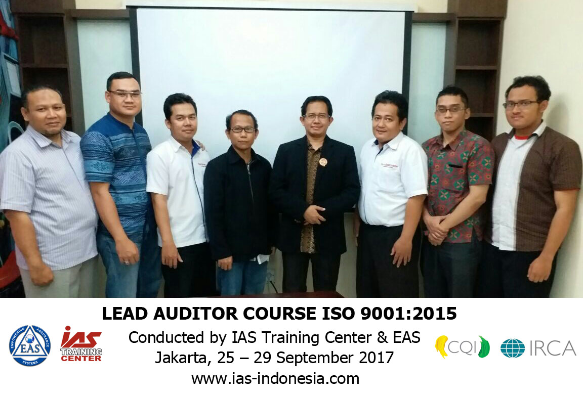 lead auditor 1,111 iso lead auditor jobs available on indeedcom auditor, quality assurance auditor, quality assurance manager and more.