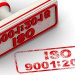 Sertifikasi ISO 9001:2015