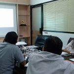 Training Awareness & Internal Auditor ISO 9001:2015 PT. Agcia Pertiwi