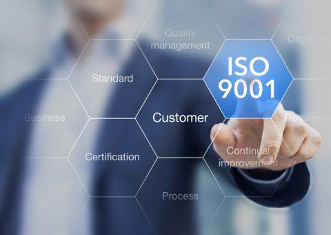 Manfaat Sertifikasi ISO 9001 2015 Bagi Organisasi