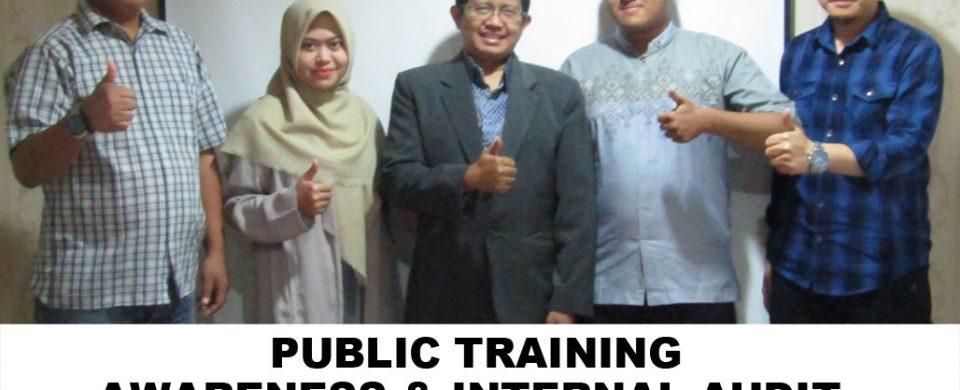 Training ISO 45001:2018 Jakarta