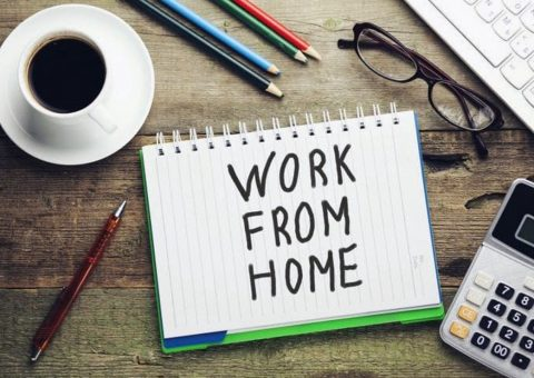 Work From Home IAS Indonesia
