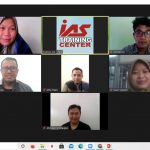 Training Online Internal Audit ISO 9001:2015 17 – 18 Februari 2021