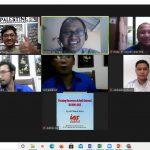 Training Online Awareness & Internal Audit ISO 9001:2015 Tanggal 25 – 26 Maret 2021