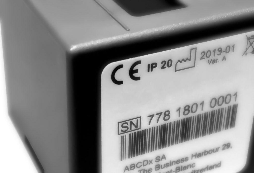 Sertifikasi CE Marking IAS Indonesia
