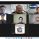 Training Online Awareness & Documenting ISO 9001:2015, Jakarta 22 – 23 Juli 2021